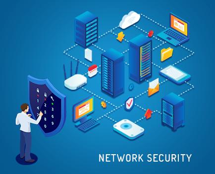 Is jouw netwerk veilig?