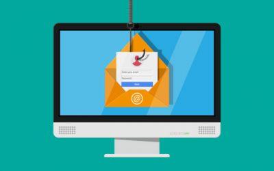 Hoe herken je phishing?