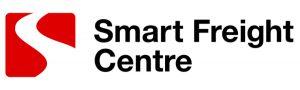 Logo Smart Freight Centre
