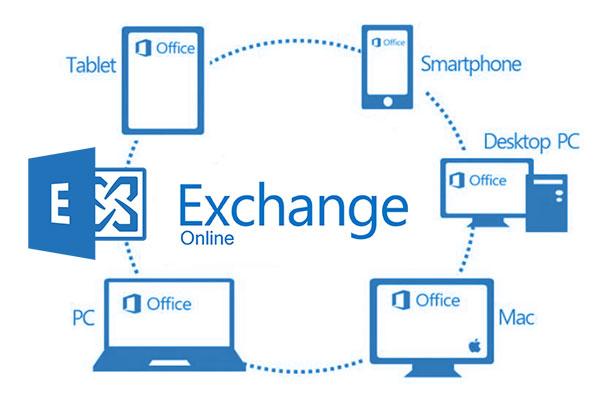 Outlook en Exchange