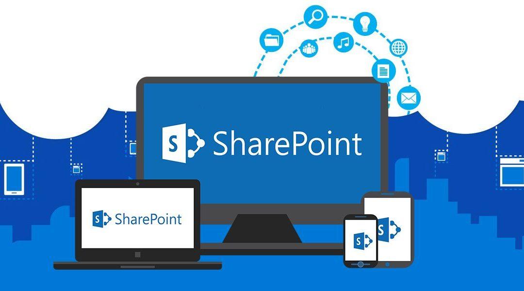 OneDrive en SharePoint